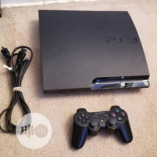 Playstion3 Slim