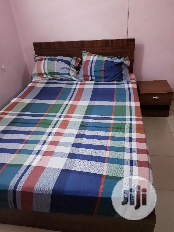 Check Bedsheet