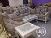 Complete Set of Turkish Royal Sofas | Furniture for sale in Lagos State, Ojo