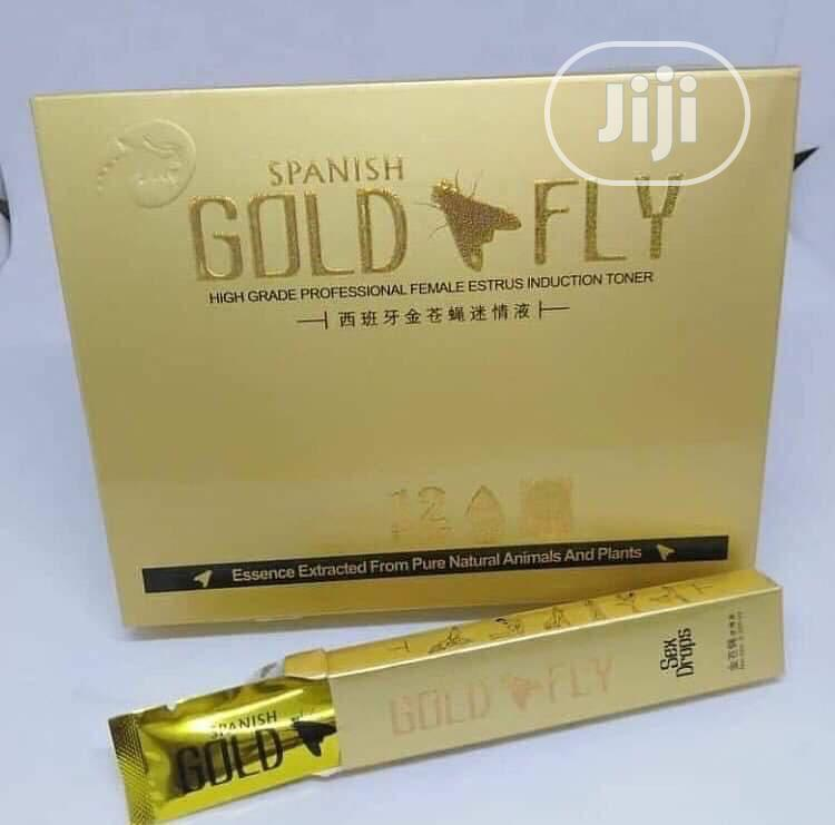 Spanish Fly Gold | Sexual Wellness for sale in Surulere, Lagos State, Nigeria