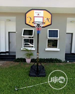 Basketball Stand | Sports Equipment for sale in Abuja (FCT) State, Asokoro