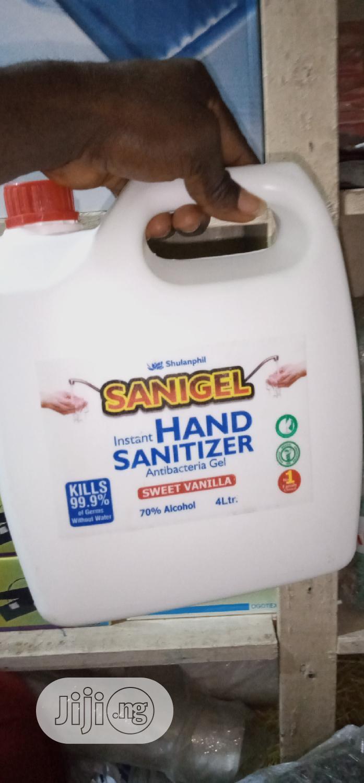 Hand Sanitizer   Skin Care for sale in Lagos Island, Lagos State, Nigeria