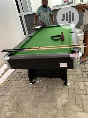 Snooker Board | Sports Equipment for sale in Abia State, Aba North