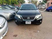 Lexus RX 2011 350 Black | Cars for sale in Abuja (FCT) State, Garki 2
