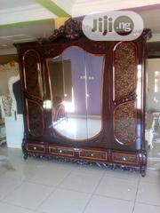 6 Doors Wardrobe | Furniture for sale in Lagos State, Amuwo-Odofin
