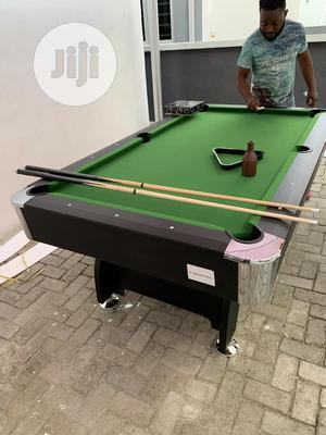 Snooker Boards   Sports Equipment for sale in Lagos State, Ikeja