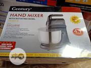 Century Hand Mixer   Kitchen Appliances for sale in Lagos State, Alimosho
