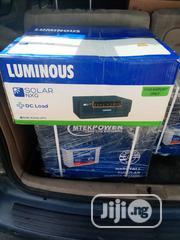 1.5kva Inverter Luminous Solar Hybrid | Solar Energy for sale in Lagos State, Ikeja