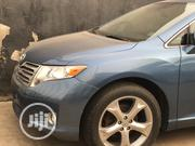 Toyota Venza 2009 V6 Blue | Cars for sale in Lagos State, Ikeja