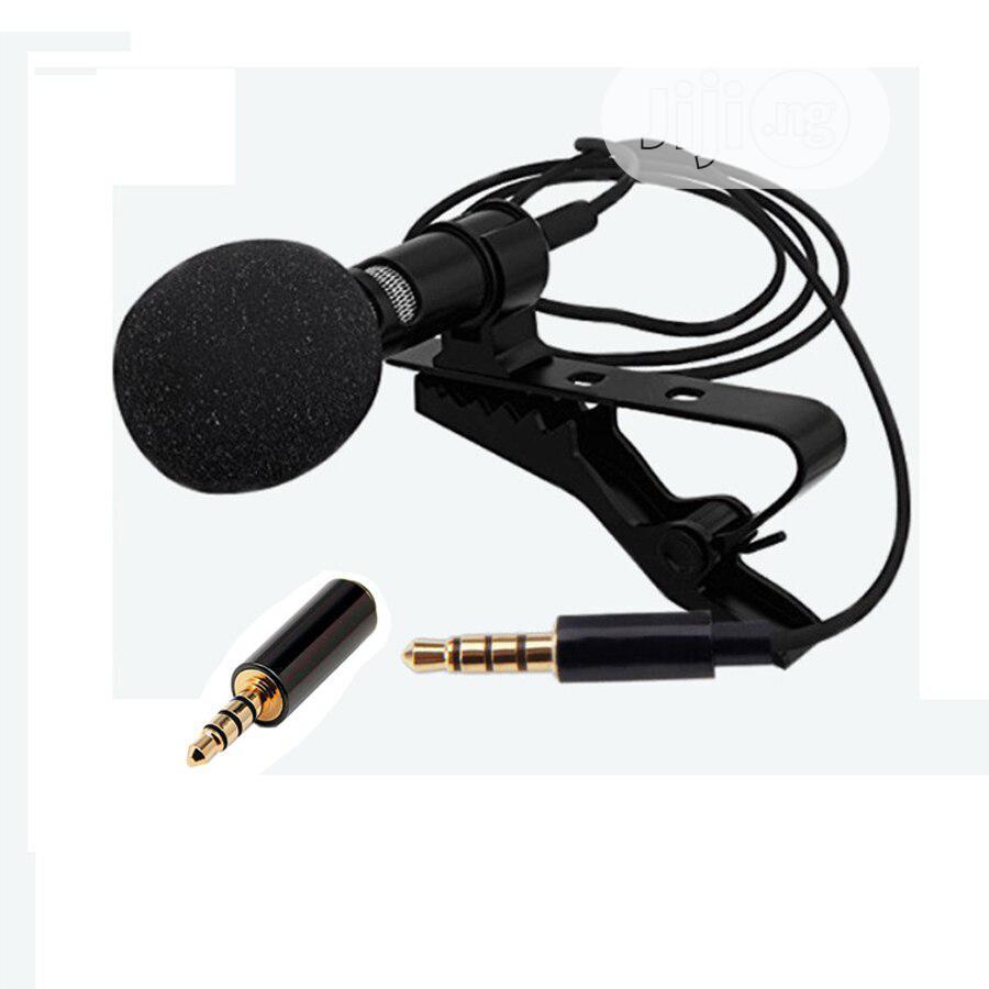 Mobile Phone Microphone