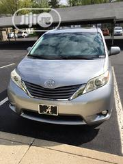 Toyota Sienna 2013 Silver | Cars for sale in Lagos State, Ikeja