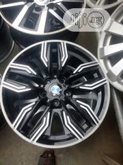 18 Rim for BMW | Vehicle Parts & Accessories for sale in Lagos State, Mushin