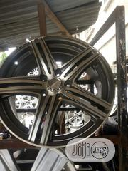 17 Rim for Nissan Toyota Honda Lexus | Vehicle Parts & Accessories for sale in Lagos State, Mushin