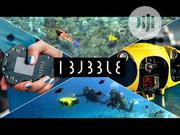 Ibubble Autonomous Underwater Drone(ROV) | Photo & Video Cameras for sale in Lagos State, Ikeja