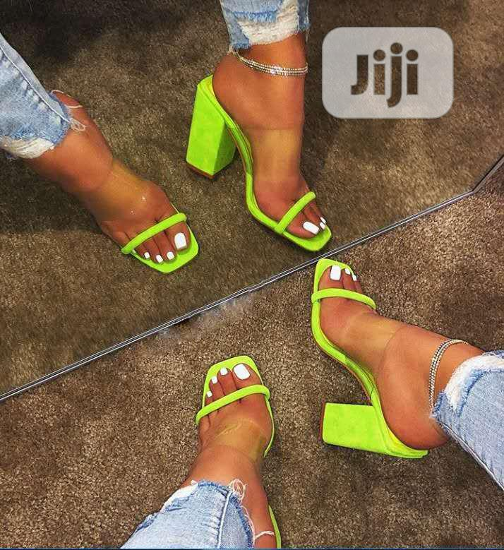 Fashionable Slippers | Shoes for sale in Ikotun/Igando, Lagos State, Nigeria