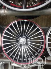 17 Rim for Toyota Camry   Vehicle Parts & Accessories for sale in Lagos State, Mushin