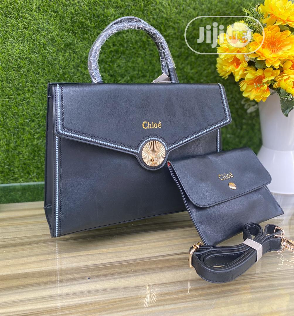 Archive: Original Quality and Beautiful Ladies Hand Bag