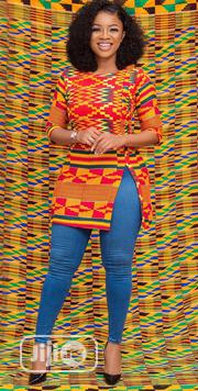 Ankara Kente Top | Clothing for sale in Lagos State, Lagos Island