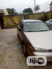 Toyota Corolla 2000 Gold | Cars for sale in Lagos State, Ikorodu