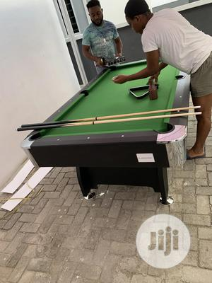 Imported Snooker Board | Sports Equipment for sale in Lagos State, Victoria Island