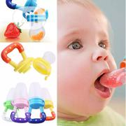 Silicon Baby Feeding Bottle Infant Nipple Soother Kids Feeder For Fru | Baby & Child Care for sale in Lagos State, Alimosho