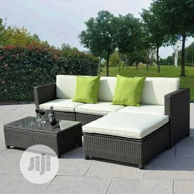 Unique Garden Sofa Chair