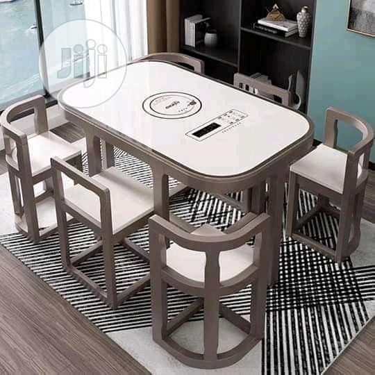 Contemporary Dining Sets.   Furniture for sale in Enugu, Enugu State, Nigeria