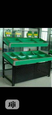 Vegetables And Fruits Rack Display | Store Equipment for sale in Lagos State, Ikorodu
