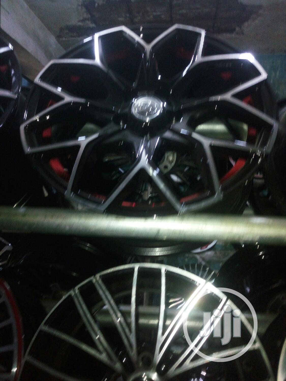 16 Rim for Cars | Vehicle Parts & Accessories for sale in Mushin, Lagos State, Nigeria