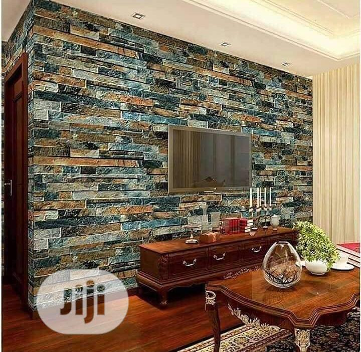 3D Wallpaper | Home Accessories for sale in Lagos Island, Lagos State, Nigeria