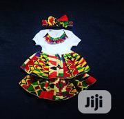 Body Suit Ankara Wears for Babies | Children's Clothing for sale in Lagos State, Lagos Island