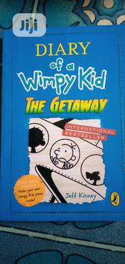 Diary Of A Wimpy Kid, The Get Away | Books & Games for sale in Lagos State, Mushin