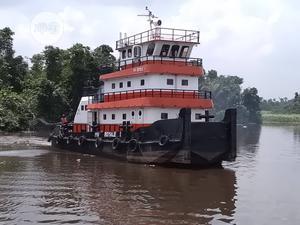 Double Screw Tug Boat | Watercraft & Boats for sale in Delta State, Warri