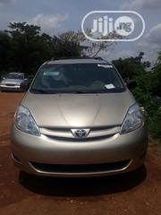 Toyota Sienna 2008 LE AWD Gold | Cars for sale in Oyo State, Ibadan