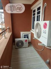 2bedroom Serviced Apartment With Uninterrupted Solar Power Supply | Short Let for sale in Lagos State, Agege