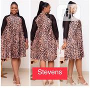 Otl Simple Gown | Clothing for sale in Lagos State, Lagos Island