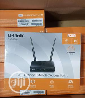 D Link Range Extender Dap 1360 | Networking Products for sale in Lagos State, Ikeja