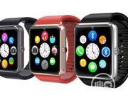 GTO8 Smart Bracelet Wrist Watch | Smart Watches & Trackers for sale in Lagos State, Ikeja
