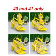 Beautiful Ladies Shoe for Sale at Affordable Price | Shoes for sale in Abuja (FCT) State, Gwarinpa