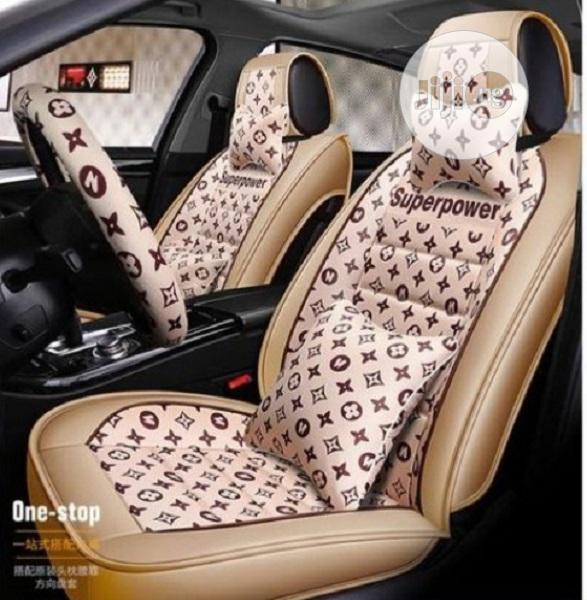 Superpower Car Seat Cover   Vehicle Parts & Accessories for sale in Kosofe, Lagos State, Nigeria
