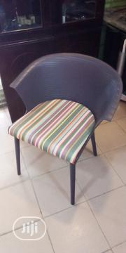Fiber Plastic Chair.   Furniture for sale in Lagos State, Yaba