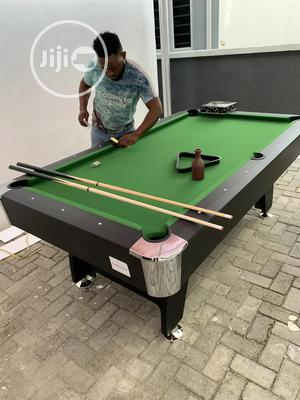 Pool Table   Sports Equipment for sale in Lagos State, Gbagada