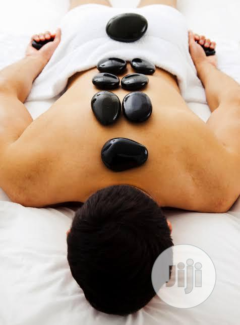 Body Massages | Health & Beauty Services for sale in Ikeja, Lagos State, Nigeria