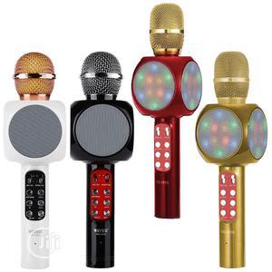Karaoke Speaker | Audio & Music Equipment for sale in Lagos State, Ikeja