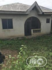 2 Bedroom Flat on Half Plot 4sale at Mowe | Houses & Apartments For Sale for sale in Ogun State, Ado-Odo/Ota