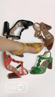 Beautiful High Quality Ladies Sandals | Shoes for sale in Benue State, Logo