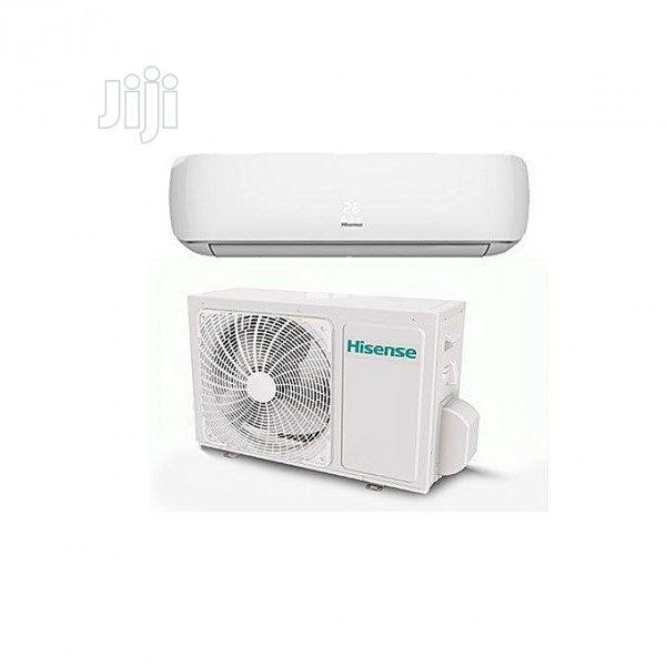 Archive: Hisense 1.5hp Split Air Conditioner (SPL 1.5HP - Copper)