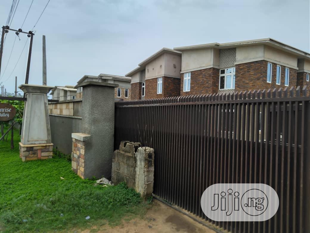 4 Bedroom Terraced Duplex at Sunrise Estate