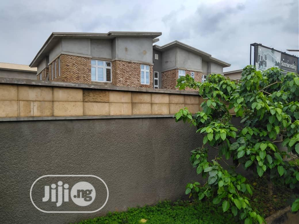 4 Bedroom Terraced Duplex at Sunrise Estate | Houses & Apartments For Sale for sale in Enugu, Enugu State, Nigeria