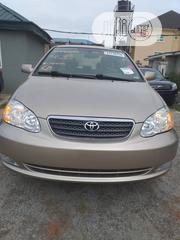 Toyota Corolla 2008 1.8 LE Gold | Cars for sale in Lagos State, Isolo
